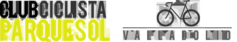 Club Ciclista Parquesol logo